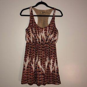 SMYMM Mini Dress